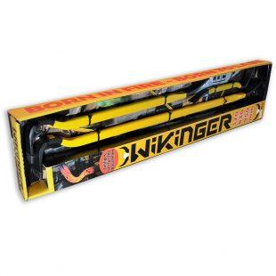 Semloc Wikinger Nageleisen-Set in Verpackung
