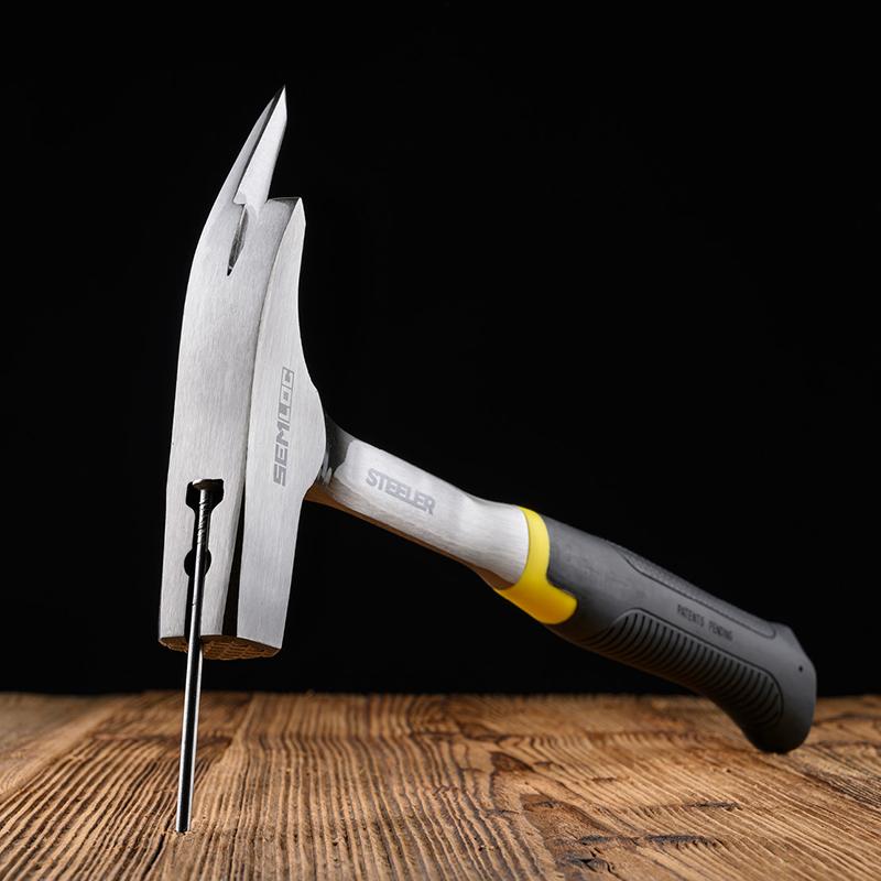 Semloc Steeler Latthammer